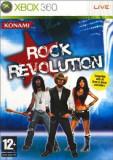 Rock Revolution (Xbox360), Konami