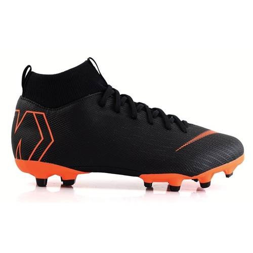 Ghete Fotbal Nike Mercurial Superfly Academy MG JR AH7337081