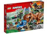 LEGO Juniors - Evadarea lui T. Rex 10758