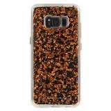 Husa Fashion Case-Mate Karat Samsung Galaxy S8 Plus Rose Gold, Plastic, Carcasa, Case-Mate