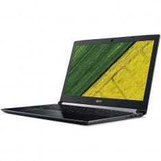 Laptop  Acer  A515-51G Gaming -nou i7-7500U / 1 tb /nvidia 940mx de 2 gb ddr5, Intel Core i7, HDD