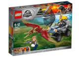 LEGO Jurassic World - Urmarirea Pteranodonului 75926