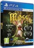 Moss VR (PS4)