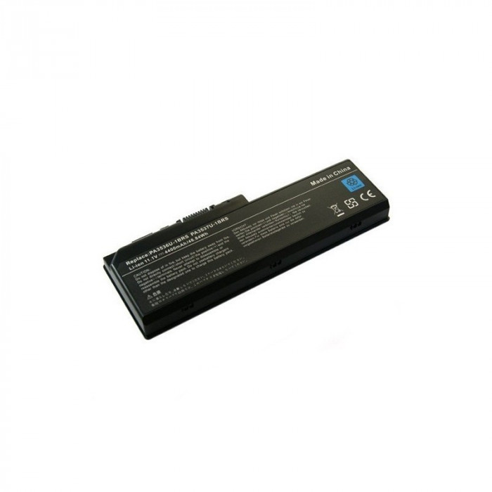 Acumulator Toshiba PA3536U Satellite L350 Capacitate 4400 mAh