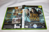 [XBOX] Lord of the Rings - Two Towers  - joc original Xbox clasic