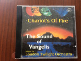 sound of vangelis chariot s of fire played by london twilight orchestra cd disc