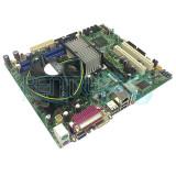 Kit Placa de baza INTEL + Intel Core 2 Duo E7500 2.93GHz GARANTIE 1 AN!, Pentru INTEL, LGA775, DDR2