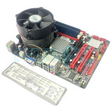 KIT Intel Core2Quad Q9400 2.66GHz + Placa baza DDR3 Biostar + 4GB DDR3 GARANTIE!, Pentru INTEL, LGA775, DDR 3
