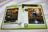 [XBOX] Lord of the rings - The return of the king  - joc original Xbox clasic