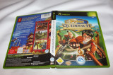 [XBOX] Harry Potter - Quidditch Weltmeistershaft - joc original Xbox clasic
