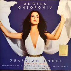 Angela Gheorghiu - Guardian Angel: Christmas Carols (1 CD)