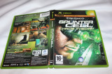 [XBOX] Splinter Cell Chaos Theory - joc original Xbox clasic