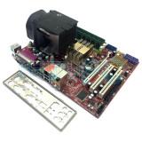 Ieftin! KIT Placa de baza MSI + Intel Core2Duo E8400 3GHz + 4GB DDR2 GARANTIE!, Pentru INTEL, LGA775