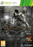 Arcania The Complete Tale (Xbox360)