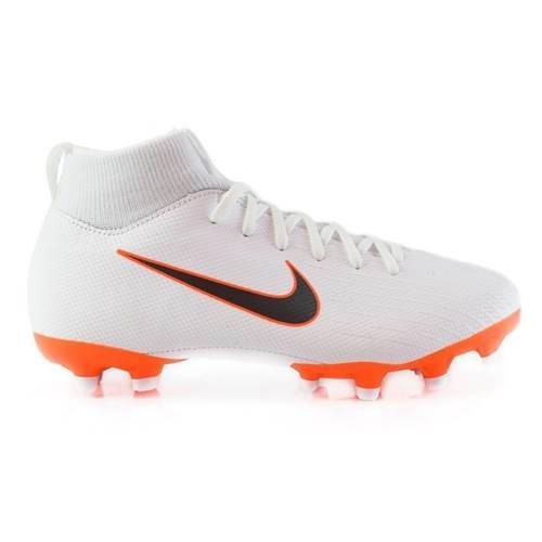 Ghete Fotbal Nike Mercurial Superfly Academy Fgmg JR AH7337107 foto mare
