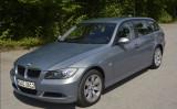 BMW 320d Touring 12/2007, Seria 3, 320, Motorina/Diesel