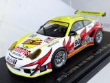 EBBRO Porsche 911 RSR ( No.90 ) Le Mans 2005 1:43
