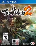 Toukiden 2 /Vita
