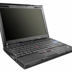 "Laptop Lenovo x201 i5 M 520 2.40 GHz RAM DDR3 4GB HDD 160 GB 12.1"", Intel Core i5, 4 GB"