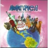 America centrala si nord