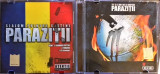 Parazitii - Slalom Printre Cretini Mix & Tot Ce E Bun Tre Sa Dispara (set 2 CD), cat music