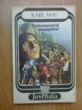 N4 Testamentul Incasului - Karl May