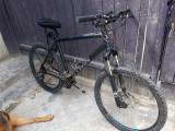 Bicicleta BTwin rockrider 500, 23, 24, 21