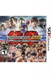Tekken 3D Prime Edition (PEGI) /3DS