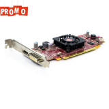 PROMO! Placa video ATI Radeon HD 4550 512MB 64-Bit DDR3 PCIe x16 DVI DP GARANTIE, PCI Express, 512 MB, AMD, ATI Technologies