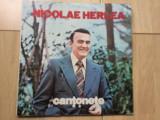 NICOLAE HERLEA CANTONETE 2 album disc vinyl lp muzica clasica, VINIL, electrecord