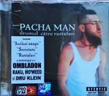 Pacha Man – Drumul Către Rastafari (1 CD), nova music