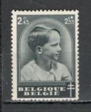 Belgia.1937 Ziua marcii postale  MB.40, Nestampilat