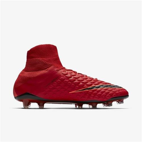Ghete Fotbal Nike Hypervenom Phantom Iii Dynamic Fit FG 860643616