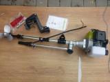Motor Termic Barca Pescuit. 3 HP 2.2kW GRUNFELD