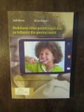 Modelarea video pentru copiii mici cu tulburări din spectrul autist