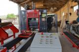 Gater lemn subtire 350mm(sau 430mm) – 20-25mc/8h - NOU