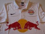 Tricou NIKE fotbal - RED BULL SALZBURG (Austria), L, De club