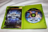 [XBOX] Wrestlemania 21 - Become a legend - joc original Xbox clasic