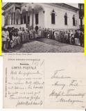 Leresti Muscel (Arges)-Vila Julian- rara, Circulata, Printata