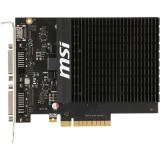 Placa video MSI GeForce GT 710 H2D 2GB DDR3 64-bit