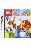 LEGO Legends of Chima: Lavals Journey (#) /NDS