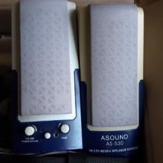 BOXE CALCULATOR ASOUND AS-530