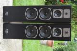 Boxe  Quadral Rubin Mk II, Boxe podea, 41-80W