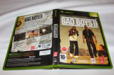 [XBOX] Bad Boys 2   - joc original Xbox clasic