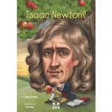 Cine a fost Isaac Newton?, pandora