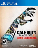 Call of Duty: Black Ops III : Zombies Chronicles /PS4