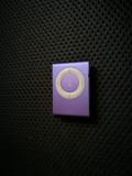 IPod shuffle 1gb (8ore pe muzica 2) Mov  a 2 Generatie Perfect fuctional, 2nd generation, 1 Gb