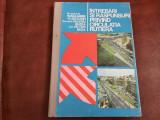 Intrebari si raspunsuri privind circulatia rutiera anul 1977 / 192 pagini !