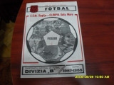 program         CSM  Resita   -   Olimpia  SM