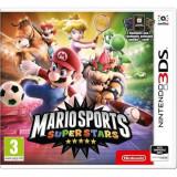 Mario Sports Superstars + Amiibo Card /3DS, Nintendo